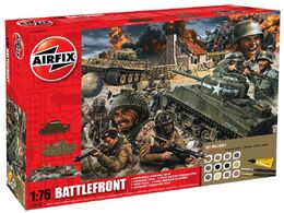 Battle front gift set