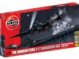 The Dmbusters Gift Set (A50061)