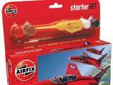 Red Arrow Gnat Starter Set (A50080)