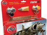 BAe Harrier GR3 Starter Set (A50093)