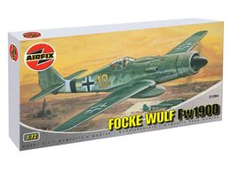 Focke wulf packaging