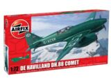 Comet Racer Green