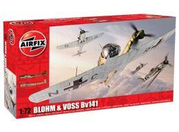 Blohm & Voss Bv141