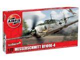Messerschmitt BF109E (A01008)