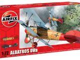 Albatross DVa (A01078)