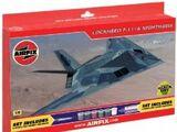 Lockheed F-117 Nighthawk (A95033)