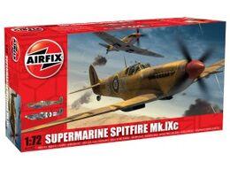 Supermarine Spitfire MKIXc