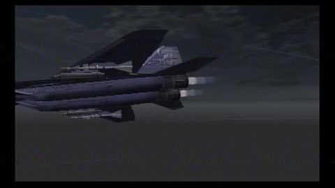 "Airforce Delta Strike - Phase 6 - Mission 11 ""Operation jackpot"" Night Blitz"