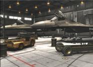 Hangar (EDAF)