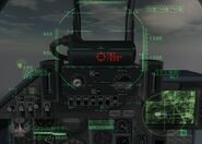 J-11 Cockpit 1