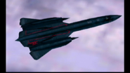 SR-71 Enemy AFD
