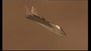 X-32 Enemy AFD Storm (PAL Alt)