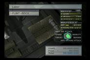 FLINT-ROCK Laser