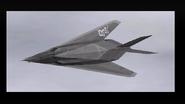 F-117A Bravo