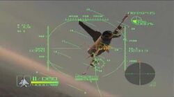 Airforce Delta Storm - Mission 18 Assassin at Mach (Chairon Airbase) unlocking Lavi