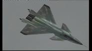 MiG-1.44 Enemy AFD Storm