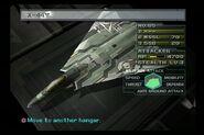 X-44 AFD Strike Stats