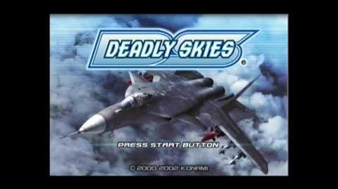 Airforce Delta Storm (Deadly Skies) Mission. 58 Where Are We? Soundtrack