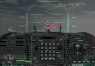 AV-8B Cockpit 1