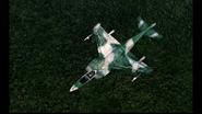 AV-8B Enemy AFD