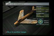"MiG-17F ""Fresco C"" Stats"