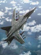 S-37 AFD Storm Wallpaper 2