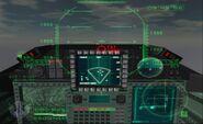 MiG-1.44 Cockpit 1