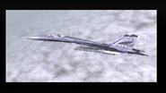 Donald's emblem (Sukhoi Su-37)