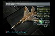 A-5A Vigilante Stats