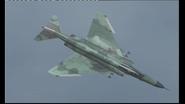 F-4E Enemy AFD Storm