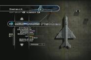 MiG-21 AFD Storm