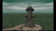 Gun Pod (Tower)