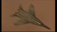 MiG-29 Enemy AFD Storm