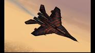 MiG-29 Enemy AFD 3