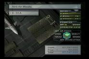 X-31A HM-AAM