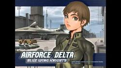 Airforce Delta Strike Soundtrack Boss Fight