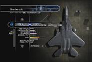 F-15E AFD Storm