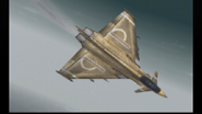 Typhoon Enemy AFD 3