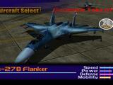 "Su-27SMK ""Flanker B"""