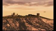 Mt. Kavala (Recon Base)