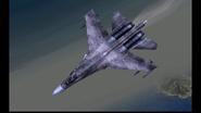 Su-27B Enemy AFD 3