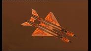 MiG-II Enemy AFD Storm