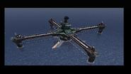 Tethys-Beloe Oil Rig