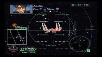"Airforce Delta Strike - Phase 12 - Mission 23 ""Operation Crimson Emperor"" Skirmish"