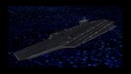 Carrier (Escort Mission)