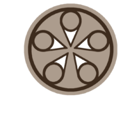 Illastria Railroad Guard Party Emblem 1
