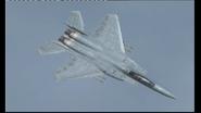 F-15C Enemy AFD Storm