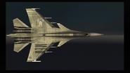 Su-30MKI Enemy AFDS