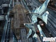 Su-42 AFD Storm Gameplay 2