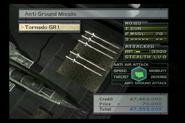 Tornado GR1 ASM